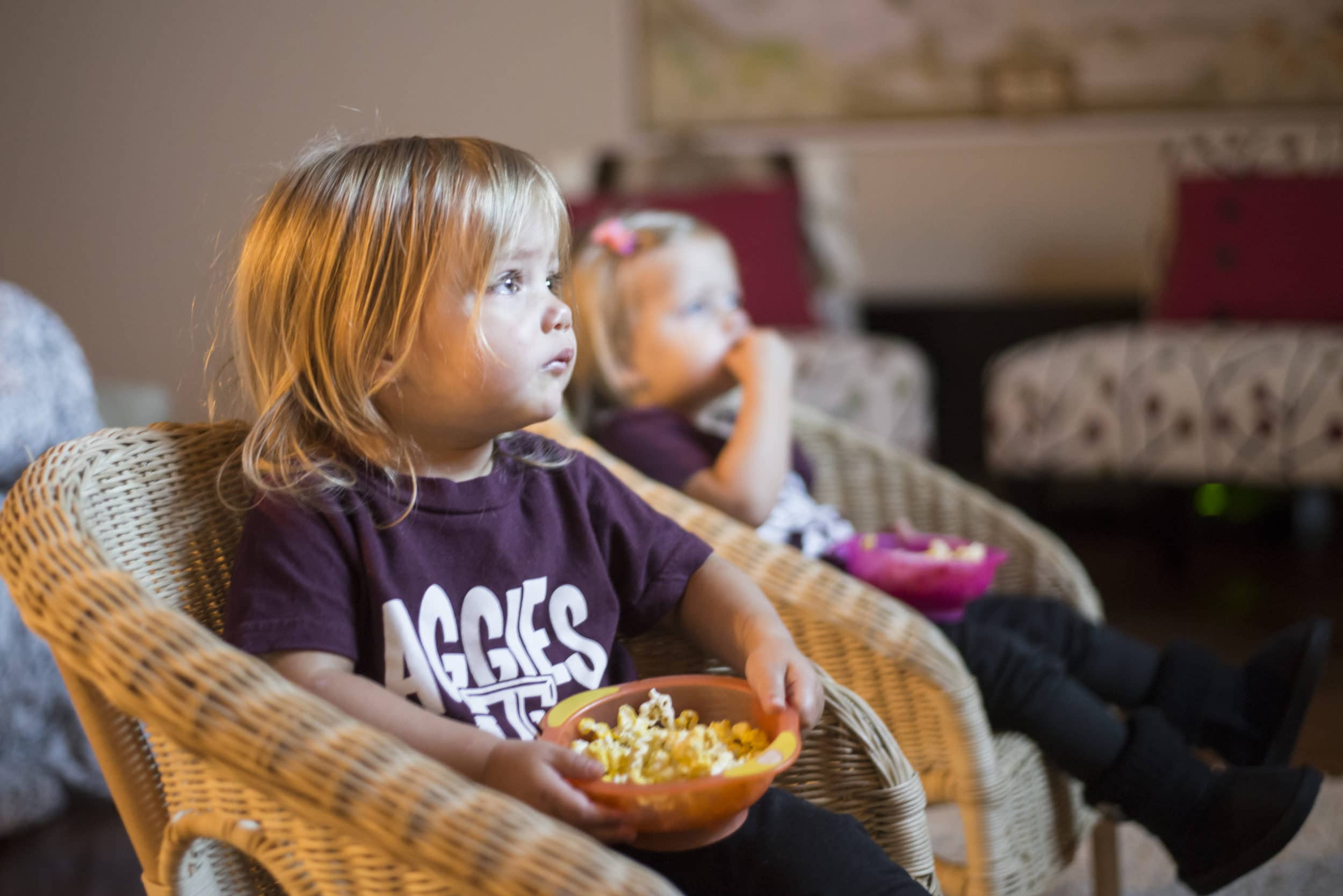 Screen Time Rules for Your Kids