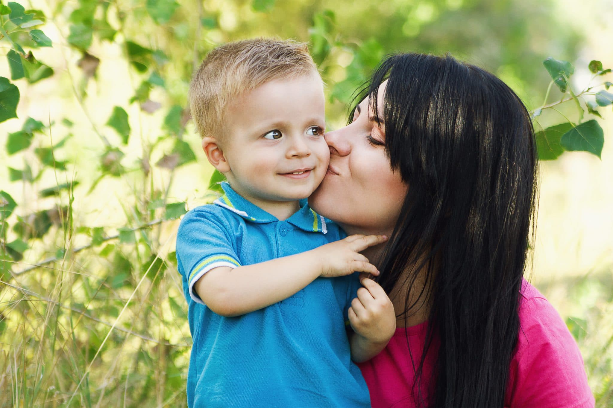 Child Custody Orders: To File or Not To File