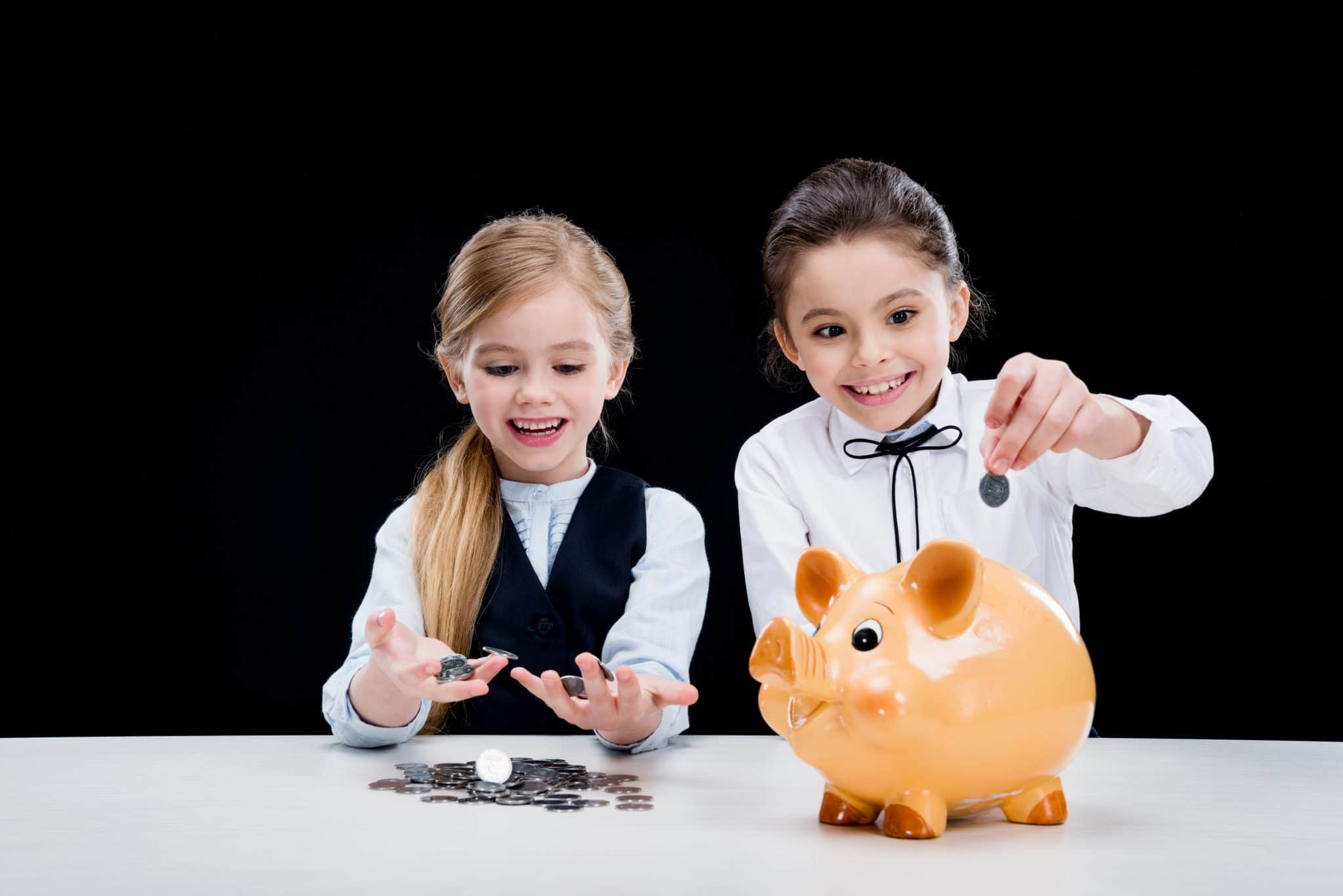 Divorce finances with the kids in mind coparenter Kids in mind