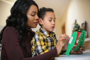 counseling for divorced parents