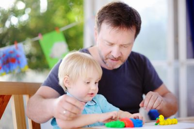 KID-EASE – Family Discipline Differences