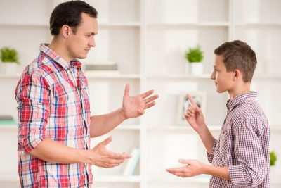Why coParents Should Avoid Mirroring Bad Behavior