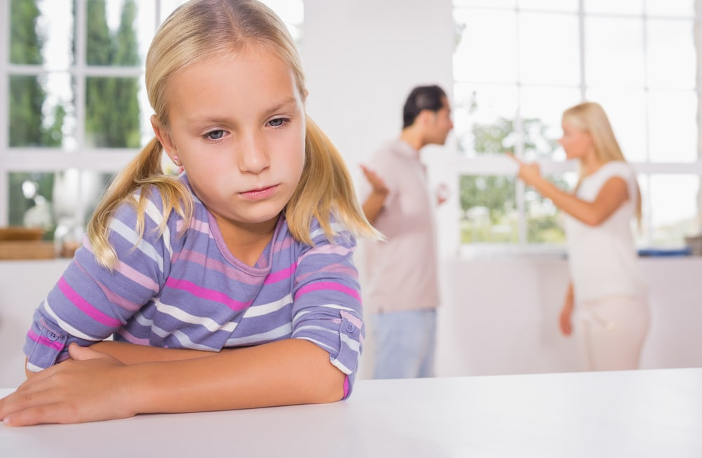 """coParents Who Feel the Need to """"Win"""" Arguments"""