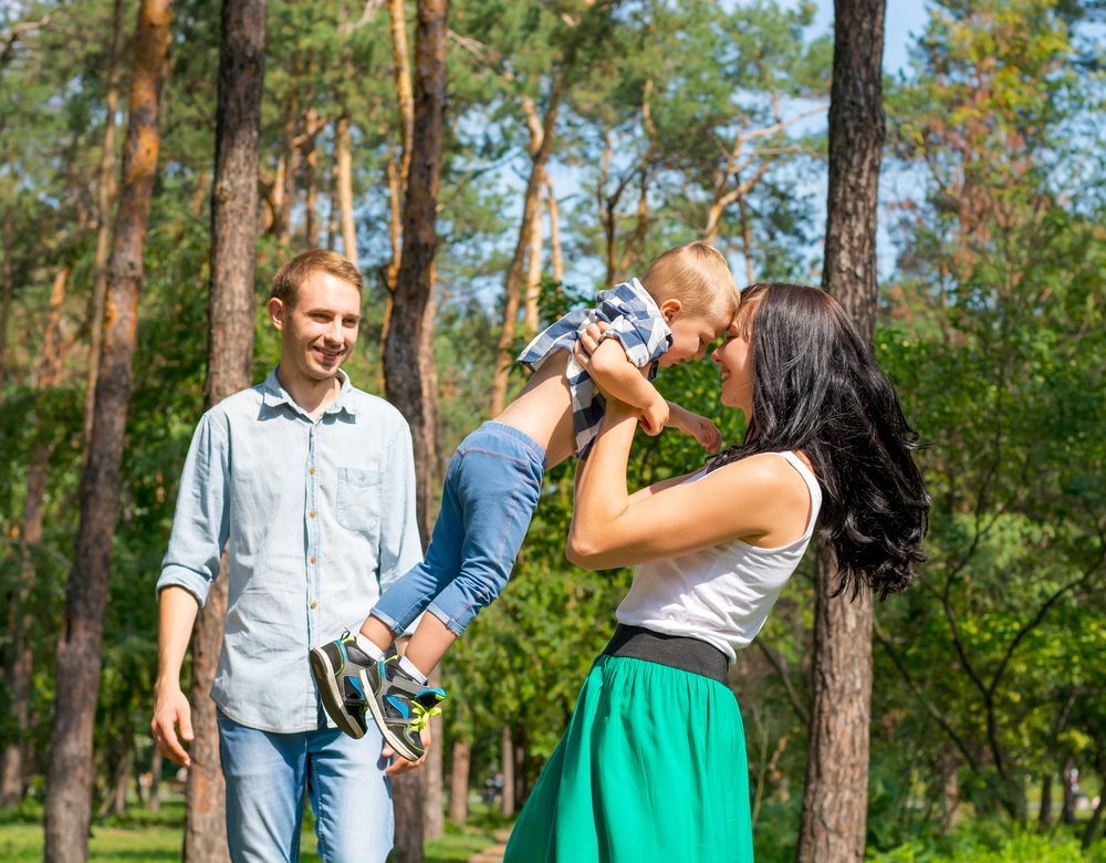 Importance of coParent & Toddler Communication