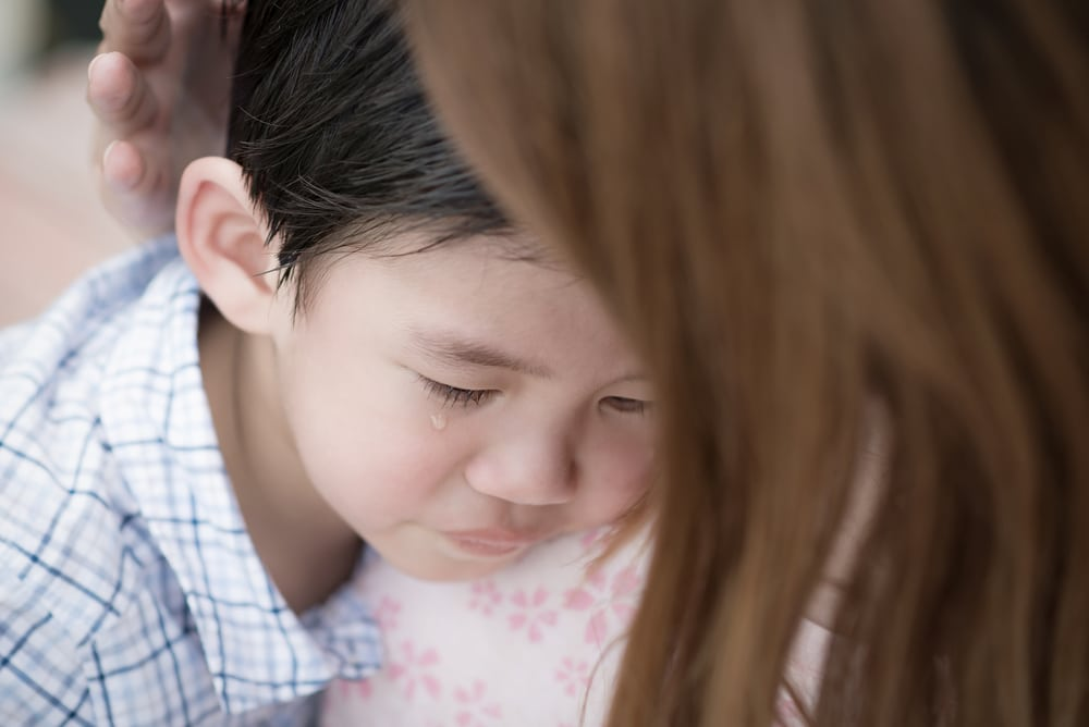 Helping Your Child After Abuse