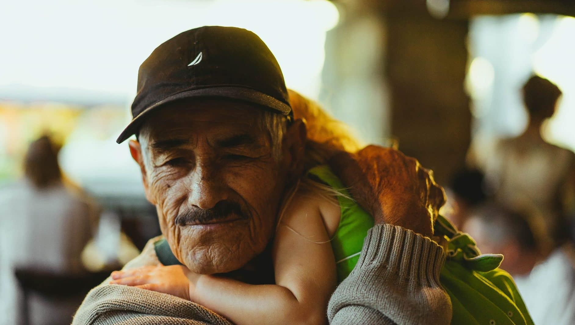 3 Great Ways To Set Boundaries With Your Kids' Grandparents
