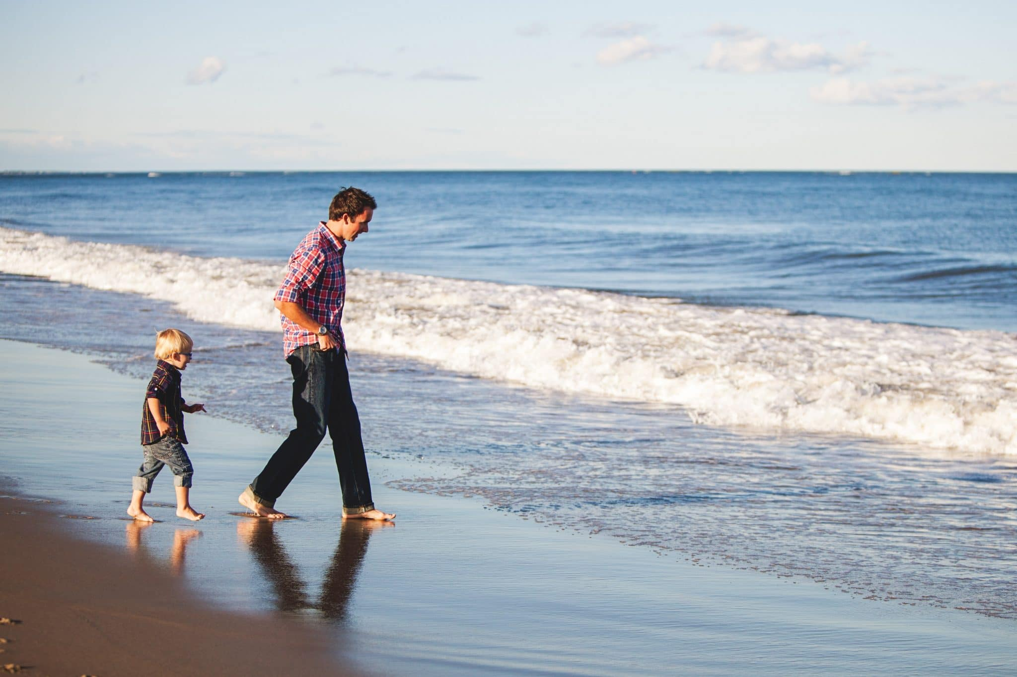 Ask Dr. Jann – Should I tell my son I'm not his biological father?