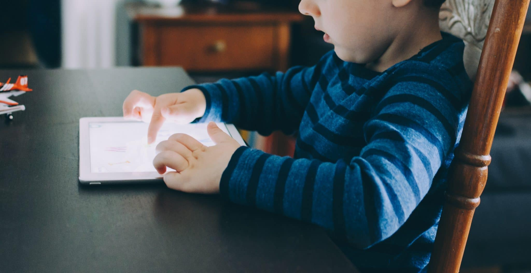 Ask The Judge: My coParent allows our son to watch scary TV. What should I do?