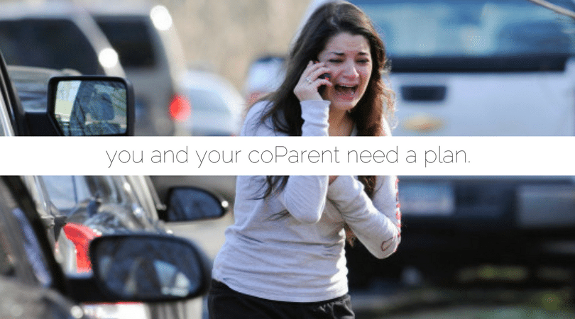 All Families Need An Emergency Plan