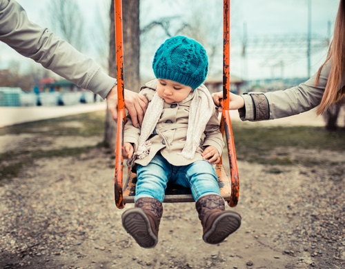 My coParenting Experience After Divorce