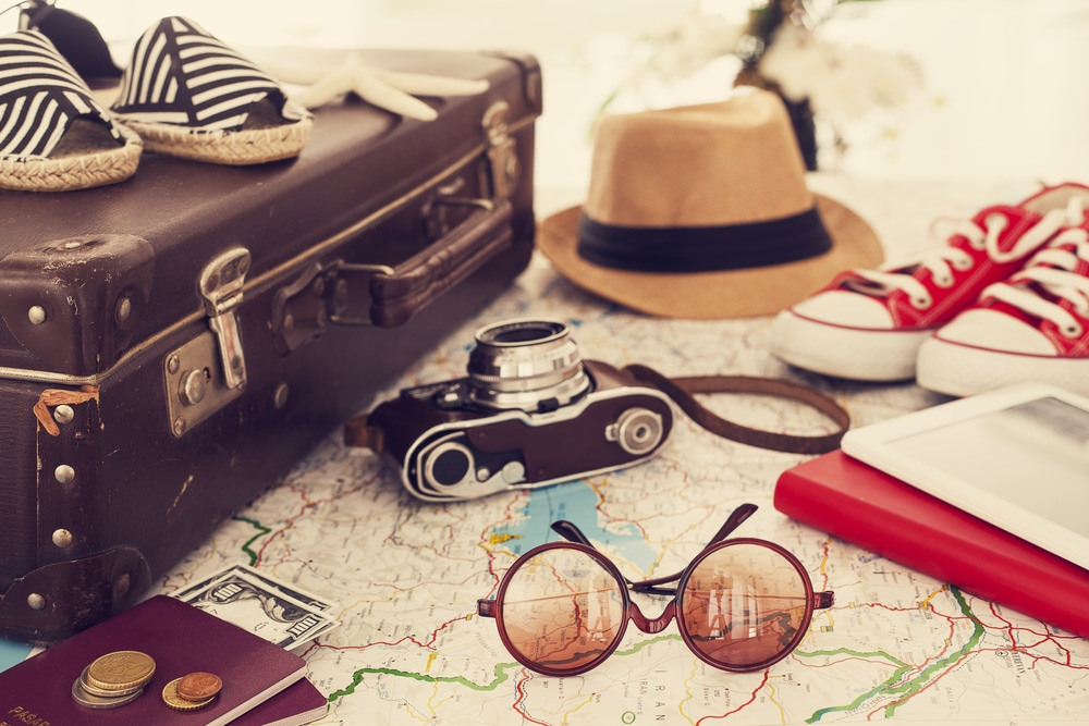 Are We There Yet? Family Vacation Tips from Well-Traveled Dads