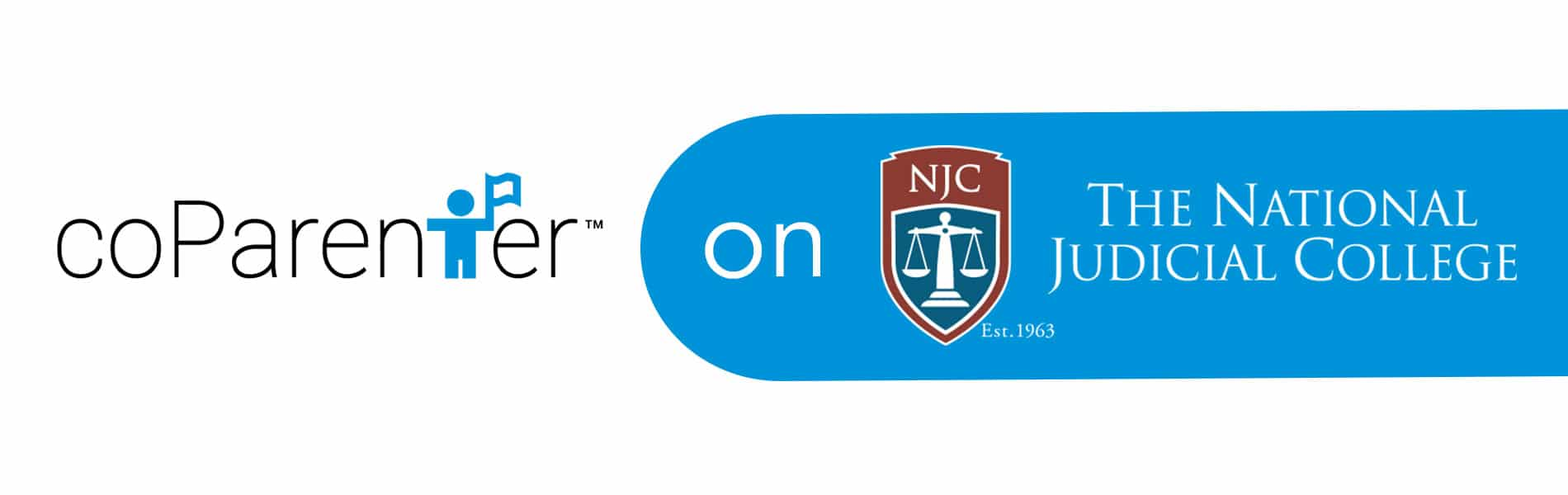 Press – coParenter on The National Judicial College