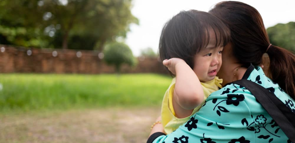 Effects of High-Conflict coParenting on Children
