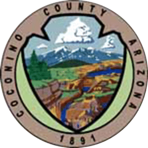 Seal of Coconino County Arizona