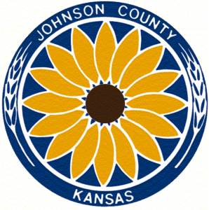 Johnson County Kansas Seal