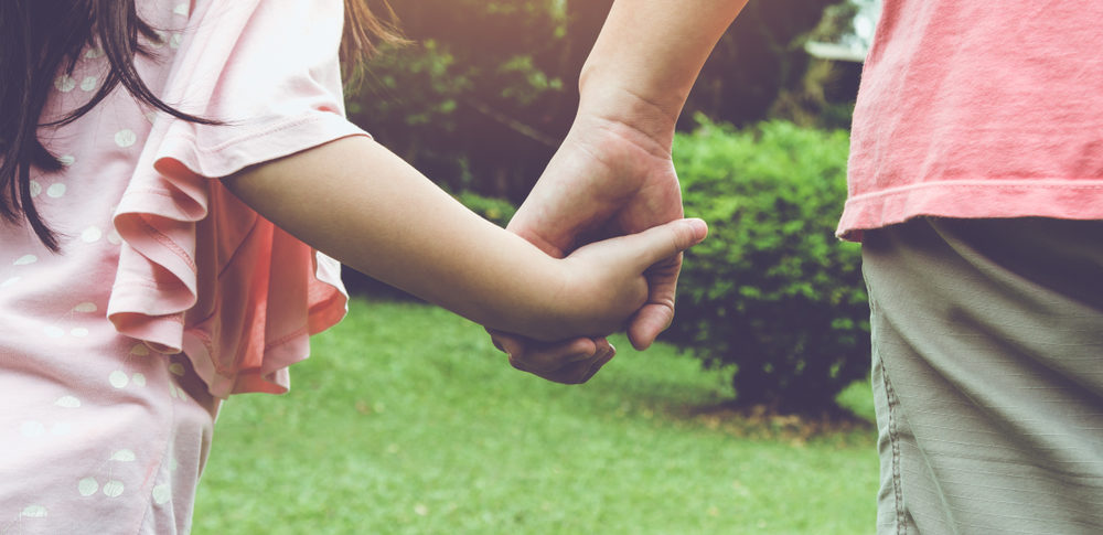 Peaceful coParenting: Keeping Children out of the Middle