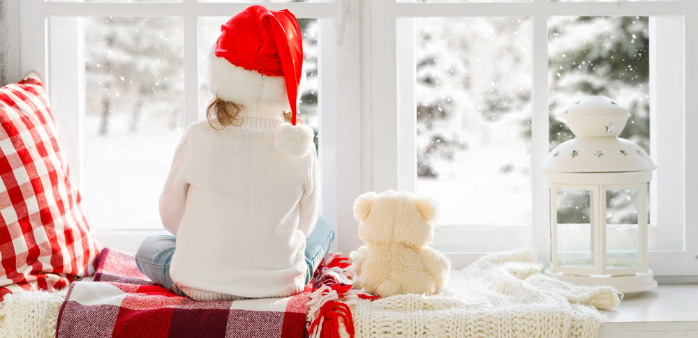 coParenting Holidays: Competitive Gift Giving
